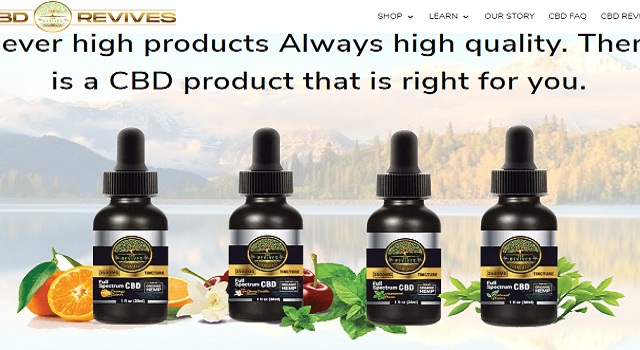 How much CBD Hemp Oil should I take?