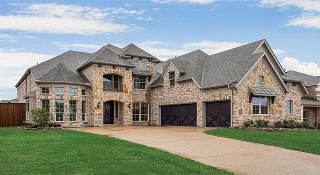 How to sell a house by owner in Texas?