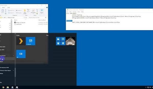 Easy Methods to Speed Up windows 10 startup folder and Keep Your Computer Secure