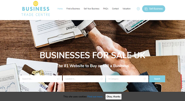 Issues That Ail a uk business for sale