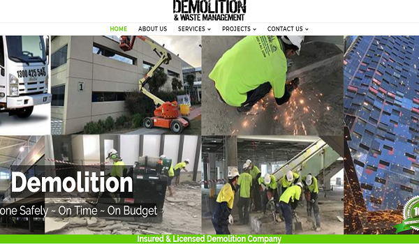 Everything Regarding Demolition Contractor Services: Housing and Commercial Buildings