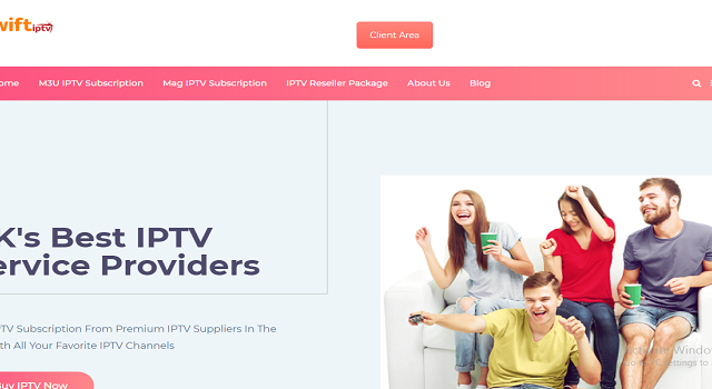 Recommending That Solutions Like Tvplayer