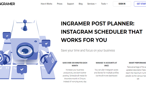 How To Post On Instagram From PC – Guide instagram post scheduler