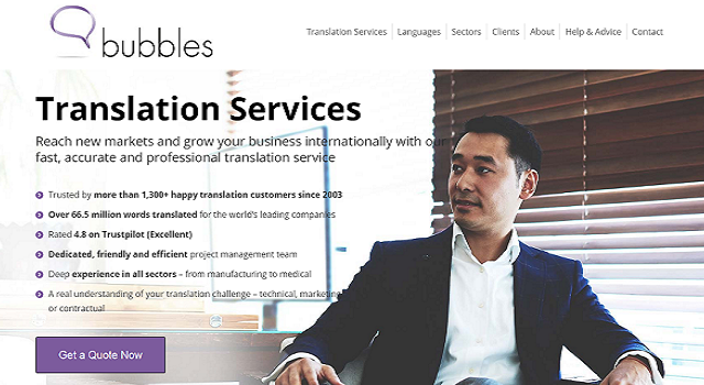 Legal translation agencies Services