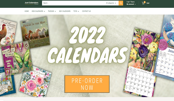 Crickets: The Other Live Bait to Buy 2022 Calendars