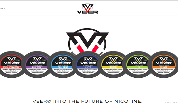 Health consequences of smoking and Snus Nicotine