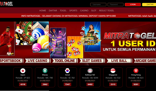 K-League Getting Into Togel OnlineGroove